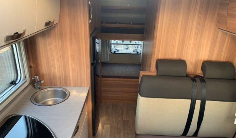 Weinsberg 600 Dkg Carahome Camper 6 Posti Nolo 2019 Camper  Mansardato Usato - foto 10