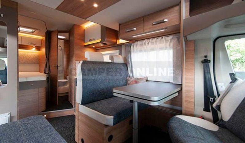 Weinsberg Carasuite 650 Mf 2021 Edition Italia 4/5 P Camper  Parzialmente Integrato Nuovo - foto 11