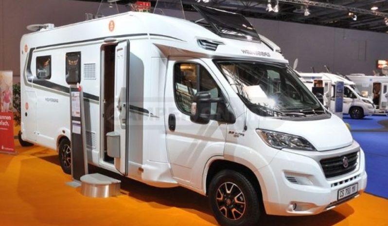 Weinsberg Carasuite 650 Mf 2021 Edition Italia 4/5 P Camper  Parzialmente Integrato Nuovo - foto 12