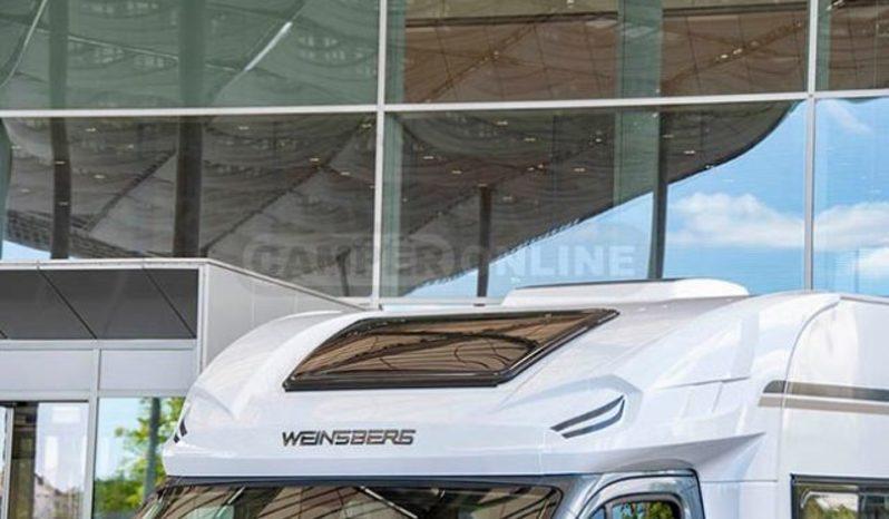 Weinsberg Carasuite 650 Mf 2021 Edition Italia 4/5 P Camper  Parzialmente Integrato Nuovo - foto 13