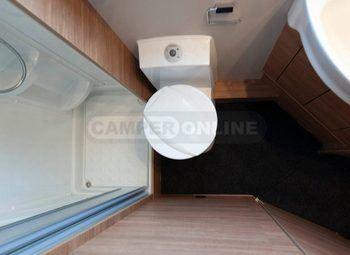 Weinsberg Carasuite 650 Mf 2021 Edition Italia 4/5 P Camper  Parzialmente Integrato Nuovo - foto 14