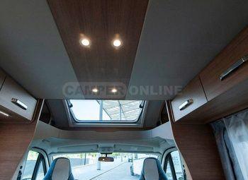 Weinsberg Carasuite 650 Mf 2021 Edition Italia 4/5 P Camper  Parzialmente Integrato Nuovo - foto 15