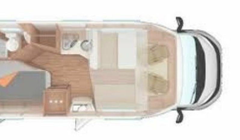 Weinsberg Carasuite 650 Mf 2021 Edition Italia 4/5 P Camper  Parzialmente Integrato Nuovo - foto 2