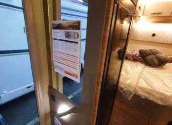 Weinsberg Carasuite 650 Mf 2021 Edition Italia 4/5 P Camper  Parzialmente Integrato Nuovo - foto 22