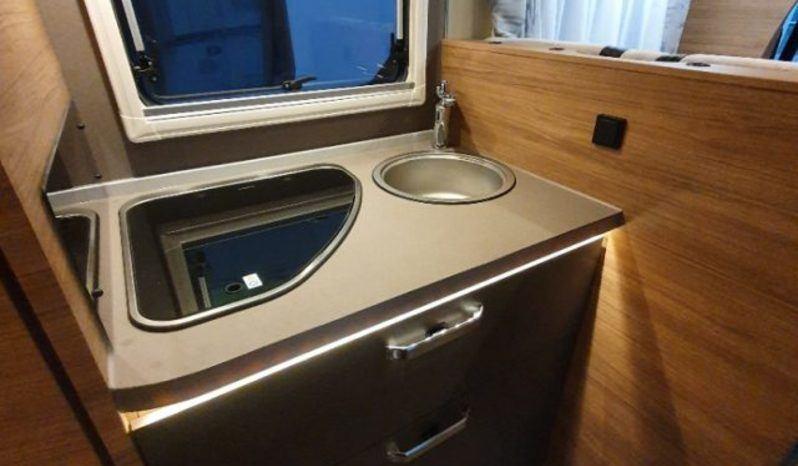 Weinsberg Carasuite 650 Mf 2021 Edition Italia 4/5 P Camper  Parzialmente Integrato Nuovo - foto 24