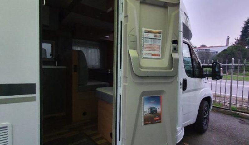 Weinsberg Carasuite 650 Mf 2021 Edition Italia 4/5 P Camper  Parzialmente Integrato Nuovo - foto 25
