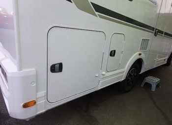 Weinsberg Carasuite 650 Mf 2021 Edition Italia 4/5 P Camper  Parzialmente Integrato Nuovo - foto 27
