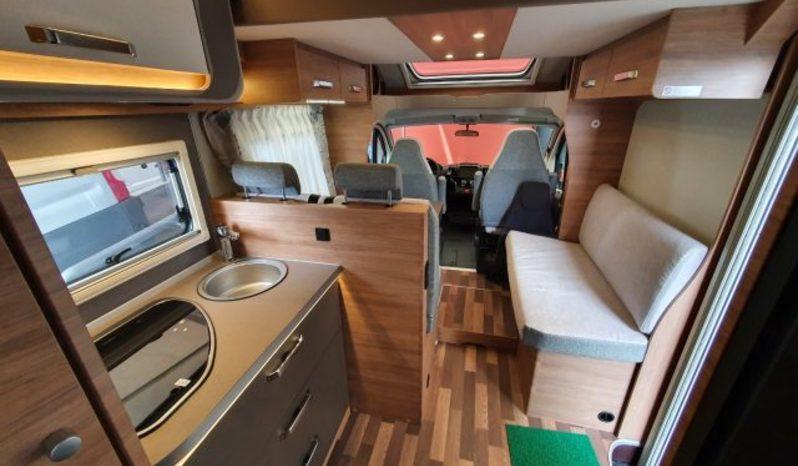 Weinsberg Carasuite 650 Mf 2021 Edition Italia 4/5 P Camper  Parzialmente Integrato Nuovo - foto 3