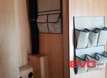 Laika Serie X Mansardati X 700 Camper  Mansardato Usato - foto 12