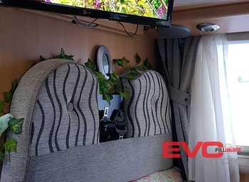 Laika Kreos Profilati Kreos 3009 - Fiat Ducato 2.8 Camper  Parzialmente Integrato Usato - foto 23