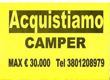 Foto Autoroller Laika Arca Mobilvetta Camper  Puro Usato