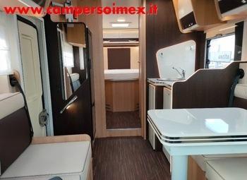 Mc Louis Mc4 281 Camper  Parzialmente Integrato Km 0 - foto 4