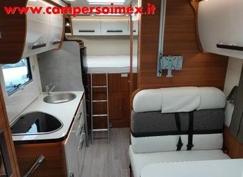 Elnagh Baron 26 Camper  Mansardato Km 0 - foto 3