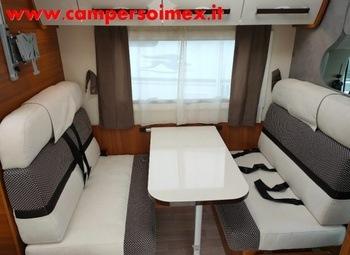 Elnagh Baron 26 Camper  Mansardato Km 0 - foto 5