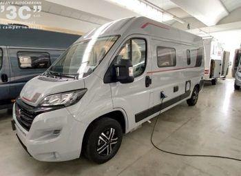 Roller Team Livingstone 5 Advanced Pronta Consegna Camper  Puro Nuovo