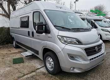 Mc Louis Menfys 2020 3 Maxi Entry Camper  Puro Nuovo