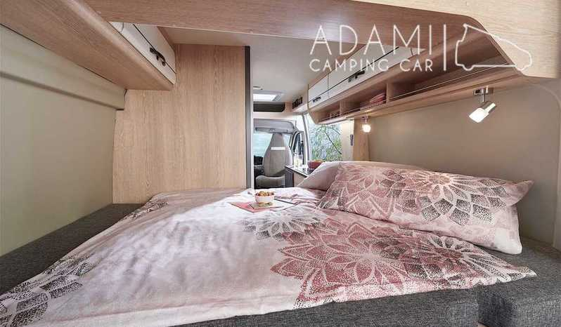 Possl Summit 2020 540 Camper  Puro Nuovo - foto 12