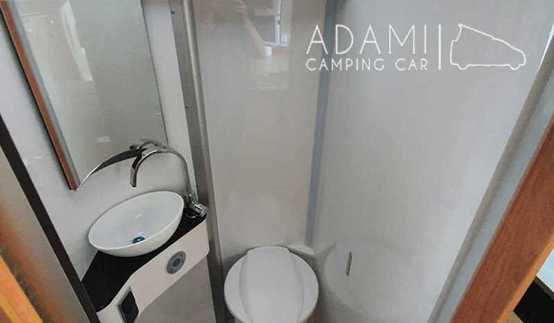 Possl Summit 2020 540 Camper  Puro Nuovo - foto 6