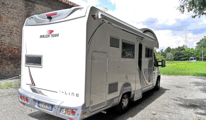 Camper Roller Team TLine GT M - foto 11