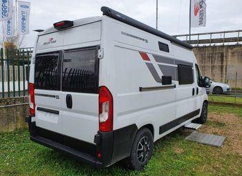 Foto Roller Team Livingston 5 Limited Camper  Puro Nuovo