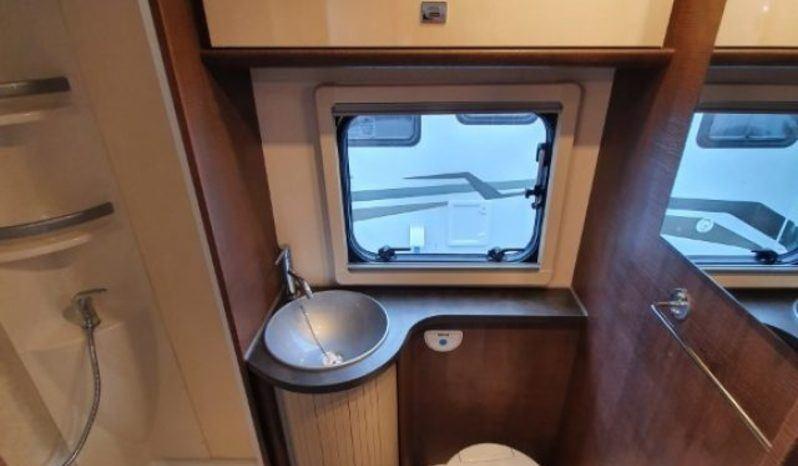 Xgo Dynamic 28 Camper  Integrato Nuovo - foto 10
