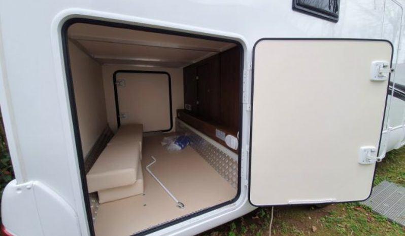 Xgo Dynamic 28 Camper  Integrato Nuovo - foto 4