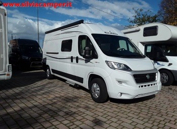 Font Vendome 307horizon New2020 In Fine Serie Camper  Puro Nuovo