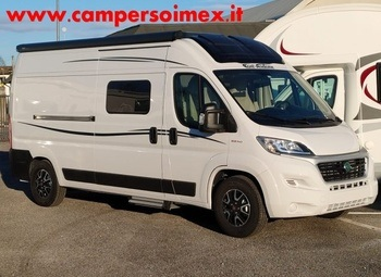 Font Vendome Horizon 305 Https://www.youtube.com/watch?v=xgfa1s Camper  Puro Nuovo