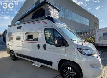 Roller Team Livingstone 2 - Pronta Consegna Camper  Puro Nuovo