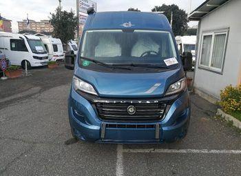 Foto Caravans International Kyros 2 Limited Edition - Blue Storm Camper  Puro Nuovo