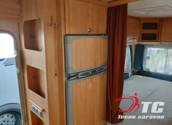 Adria Izola 687 Sp Camper  Motorhome Usato - foto 10