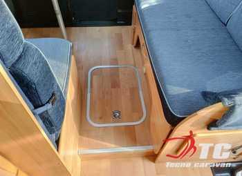 Adria Izola 687 Sp Camper  Motorhome Usato - foto 12