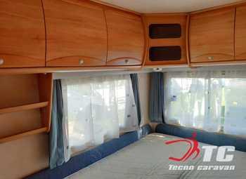 Adria Izola 687 Sp Camper  Motorhome Usato - foto 13