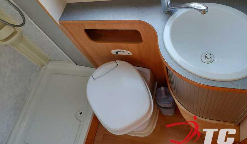 Adria Izola 687 Sp Camper  Motorhome Usato - foto 16