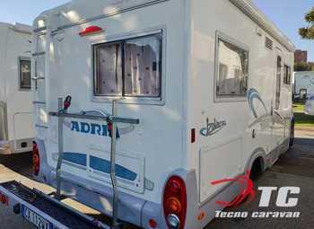 Adria Izola 687 Sp Camper  Motorhome Usato - foto 2