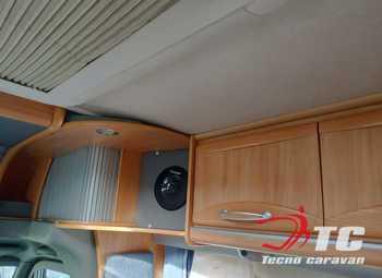 Adria Izola 687 Sp Camper  Motorhome Usato - foto 21