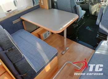 Adria Izola 687 Sp Camper  Motorhome Usato - foto 4