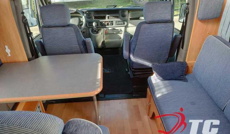Adria Izola 687 Sp Camper  Motorhome Usato - foto 5