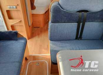 Adria Izola 687 Sp Camper  Motorhome Usato - foto 8