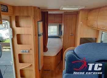 Adria Izola 687 Sp Camper  Motorhome Usato - foto 9