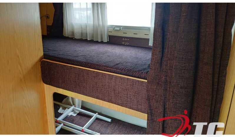 Laika Ecovip 2i Ecovip 2i Camper  Motorhome Usato - foto 12