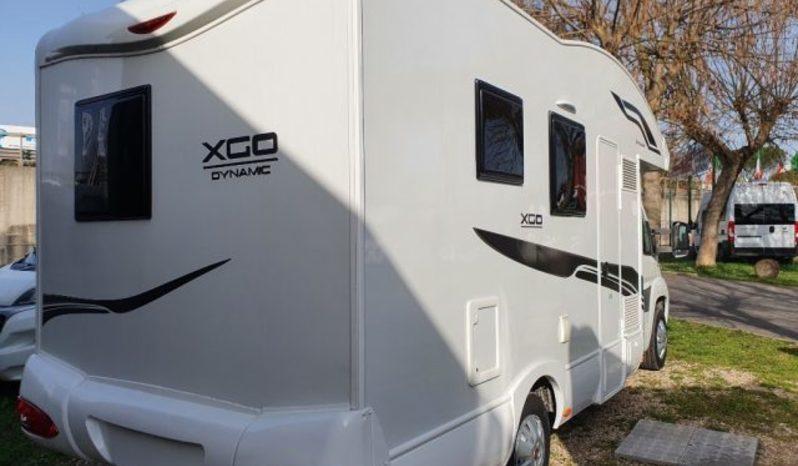Xgo 22p Camper  Integrato Nuovo - foto 4