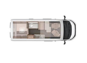 Foto Knaus Boxlife 600 Dq - Cambio Automatico Camper  Puro Nuovo