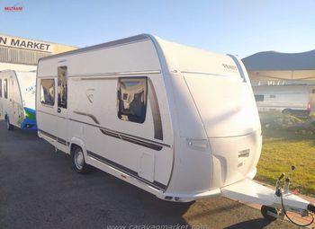 Foto  Saphir465sfb-2021 Camper  Roulotte Nuovo