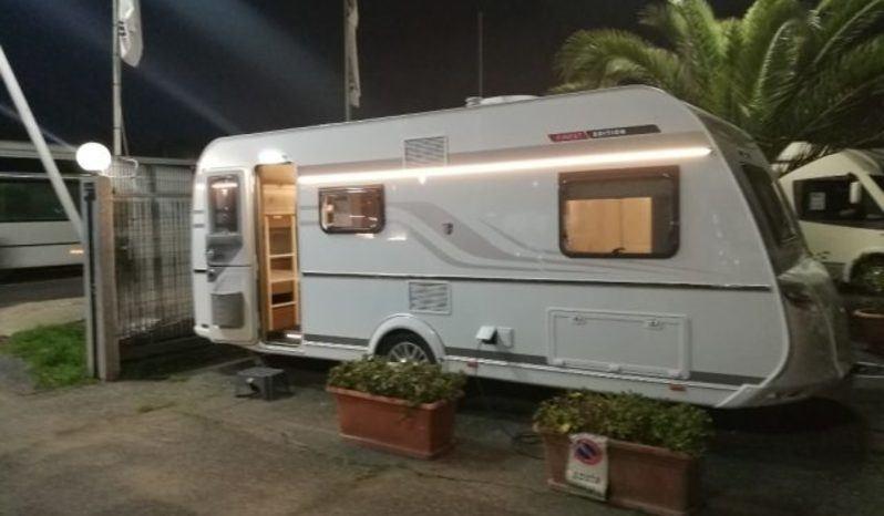 Tabbert Caravan Rossini 490 Dm Finest Edition Camper  Roulotte Nuovo - foto 10