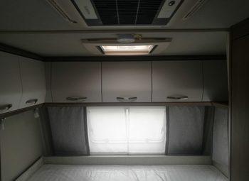 Tabbert Caravan Rossini 490 Dm Finest Edition Camper  Roulotte Nuovo - foto 14