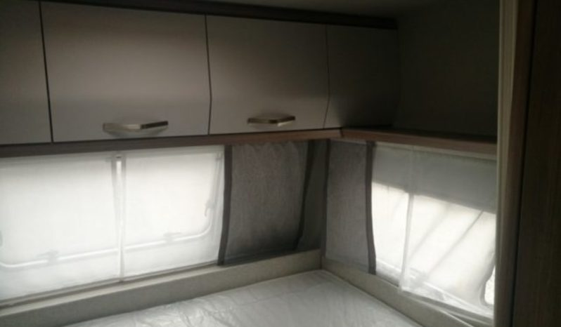 Tabbert Caravan Rossini 490 Dm Finest Edition Camper  Roulotte Nuovo - foto 16