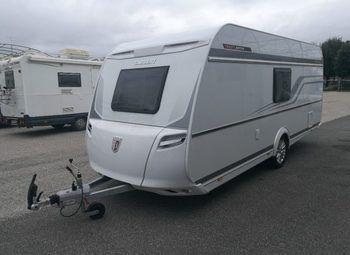 Tabbert Caravan Rossini 490 Dm Finest Edition Camper  Roulotte Nuovo - foto 2