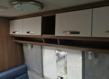 Tabbert Caravan Rossini 490 Dm Finest Edition Camper  Roulotte Nuovo - foto 21