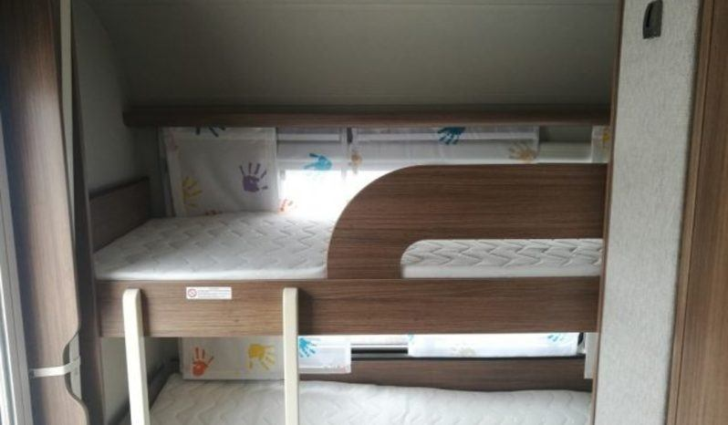 Tabbert Caravan Rossini 490 Dm Finest Edition Camper  Roulotte Nuovo - foto 25